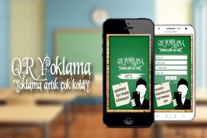 QR Yoklama